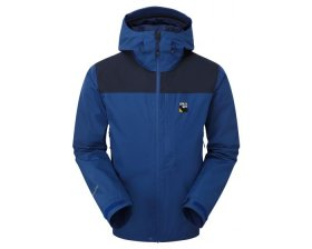 Sprayway Mens Taku Jacket - Blue