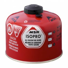 IsoPro 227g Gas Canister