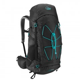 Airzone Camino Trek ND 35:45 Rucksack - Black