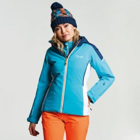 Dare2b Womens Contrive Ski Jacket