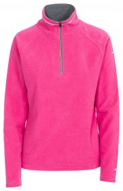 Trespass Womens Skylar Fleece - Pink