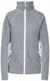 Trespass Womens Shania Full Zip Fleece Jacket