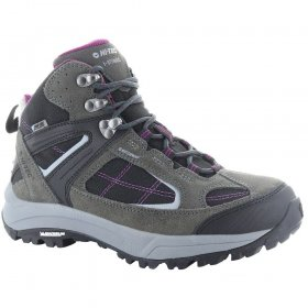 Hi-Tec Womens Altitude VI Lite Mid Waterproof Boot