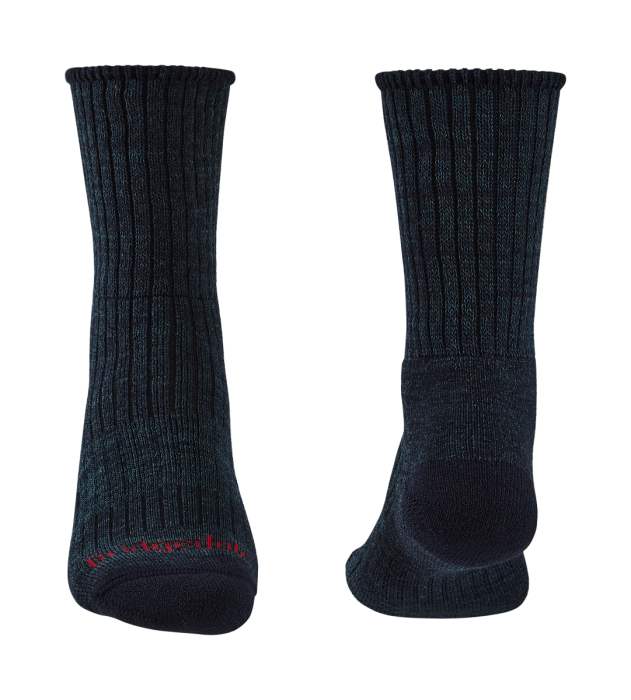 Men's Hike Midweight Comfort Sock
