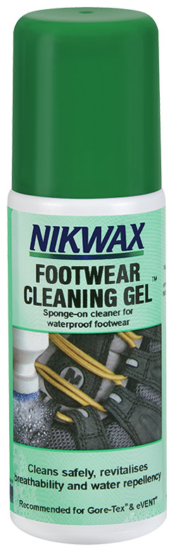 Footwear Cleaning Gel