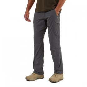 Mens Nosilife Pro II Trousers - Elephant