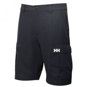 Mens QD Cargo Shorts