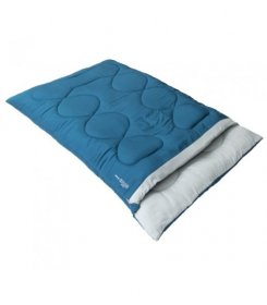Infinity Sleeping Bag Double