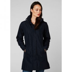 Women's Aden Jacket - Navy
