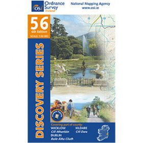 Sheet 56 - Ordnance Survey Ireland