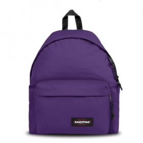 Padded Pak'r Backpack - Prankish Purple