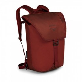 Transporter Flap - Red