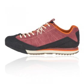 Womens's Catalyst Suede