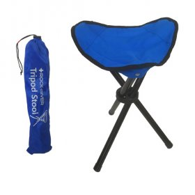 stool and carry bag