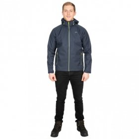 Men's Maverick Softshell Jacket - Navy