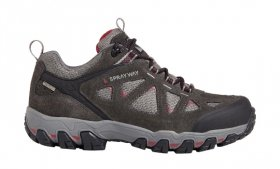 Women's Iona Low Waterproof Shoe