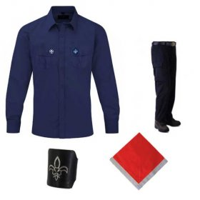 Scout Uniform Package