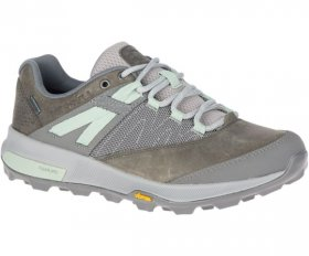 Women's Zion GTX Shoe - Grey