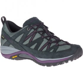 Womens Siren Sport 3 GTX - Blackberry