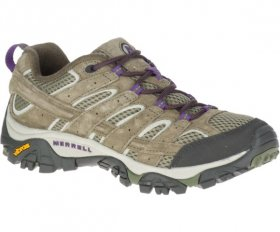Women's Moab 2 Ventilator Shoe - Olive