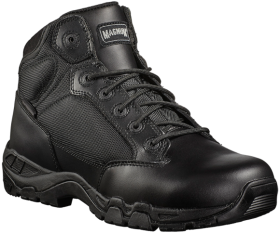 Unisex Viper Pro 5.0 Waterproof Uniform Boot