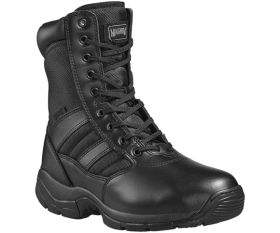 Unisex Panther 8.0 Side-Zip Uniform Boot