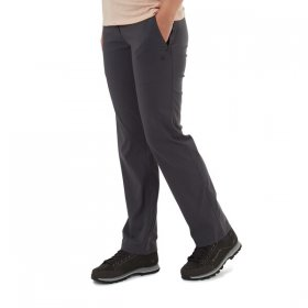 Womens Kiwi Pro II Trousers - Graphite