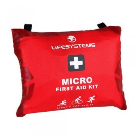Light + Dry Micro First Aid Kit
